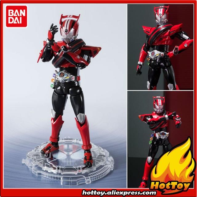 BANDAI ruhları Tamashii milletler S.H.Figuarts (SHF) aksiyon figürü Kamen Rider sürücü tipi hız 20 Kamen Rider başladı Ver.