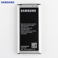SAMSUNG Original Replacement Battery EB BG800CBE For Samsung GALAXY S5 Mini S5MINI SM G800F G870a G870W