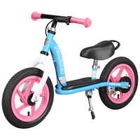 Children's Balance Bike Without Pedals 1 3 6 Years Old Baby Slide Baby Toys