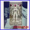 FÃS MODELO Datong IN-STOCK SHF Freeza a forma final anime Dragon Ball Z Action Figure Modelo toy boneca presentes