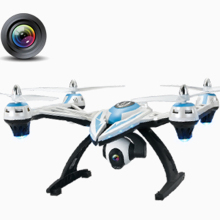 JXD-506V Challenger 2.4G 4CH 6-Axes Gyro With Camera 2M Pixel(720P) Quadcopter