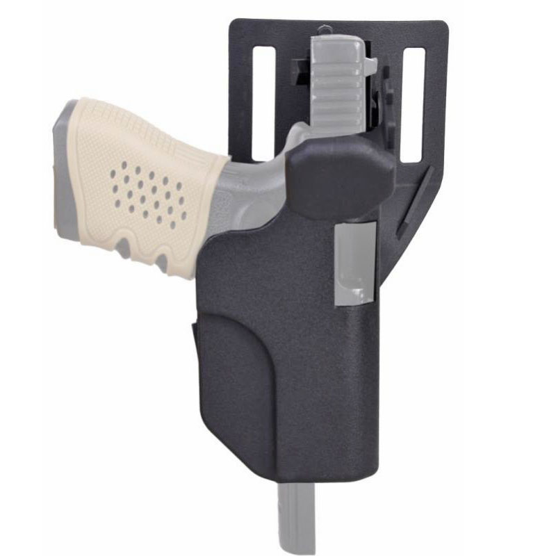Tactical Quick Release Right Hand Automatic Loading Fast loaded Holster Automatic load Holster for Glock Pistol holster glock17 quick release gun pistol holster black