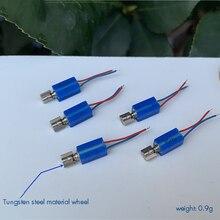 4*8 мм микро безъядерные двигатель 3 V-4,2 V вибропривод постоянного тока с резиновая втулка мобильный телефон точность вибратор провода Длина 15 мм