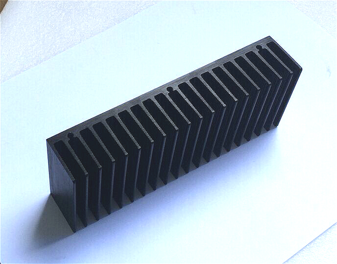 Power Amplifier Plate Radiator Specifications 160*32*62mm For 1907 Power Amplifier Chassis Heatsink 5pcs lot pure copper broken groove memory mos radiator fin raspberry pi chip notebook radiator 14 14 4 0mm copper heatsink