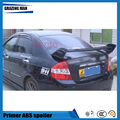 Горячая продажа ABS Праймер Неокрашенный задний спойлер багажника для Cerato спойлер 2008-2015