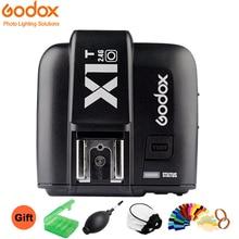 Godox X1T X1T-O TTL 2.4G Wireless Trigger Transmitter for Olympus Panasonic DSLR Cameras TT685O TT350O V860II-O AD200