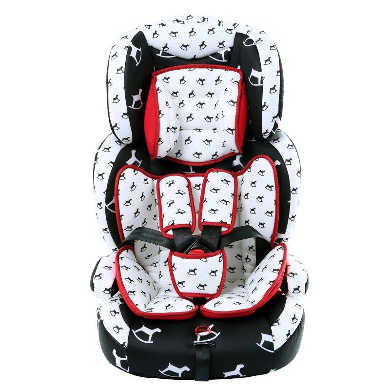 9m 12y children kids auto safety seat baby protection car seat baby child car safety