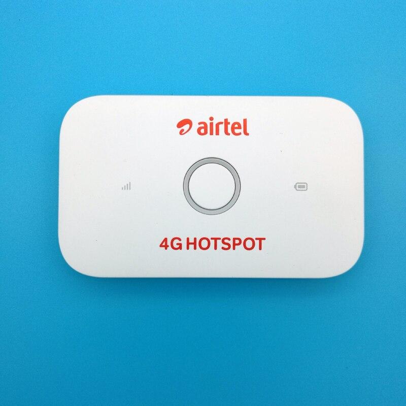 E5573CS-609 4G Hotspot Portable WiFi 4G routeur sans fil Mifi LTE dispositif Wifi Mobile