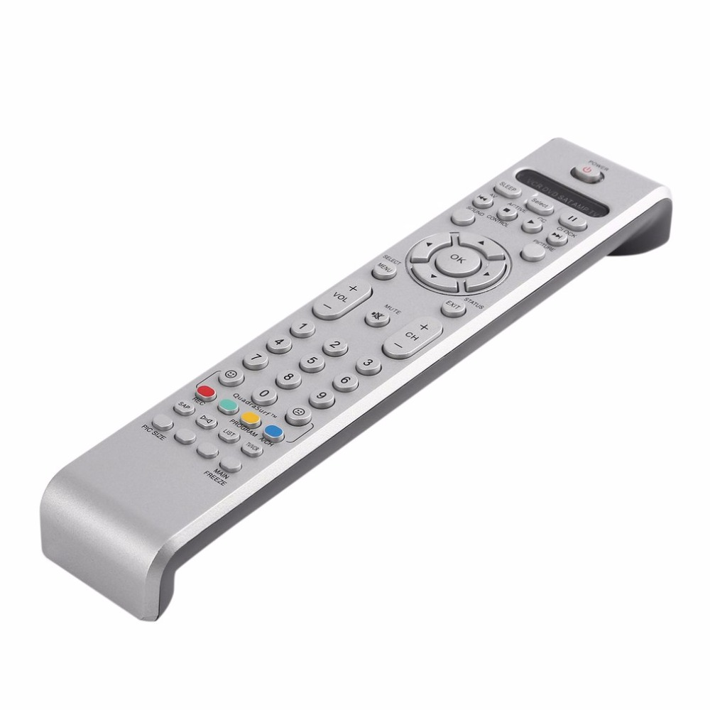 Universal Smart Remote Control Replacement for Philips TV/DV