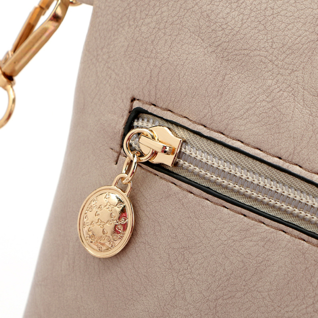 ea6e8f6c176f 2017 Small Casual women messenger bags PU hollow out crossbody bags ...