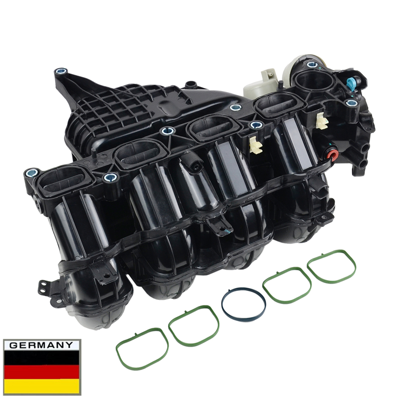 AP03 For Focus II ,C-Max,Galaxy,Mondeo IV,S-Max, New Intake Manifold For Ford 1.8 2.0 Petrol Engine