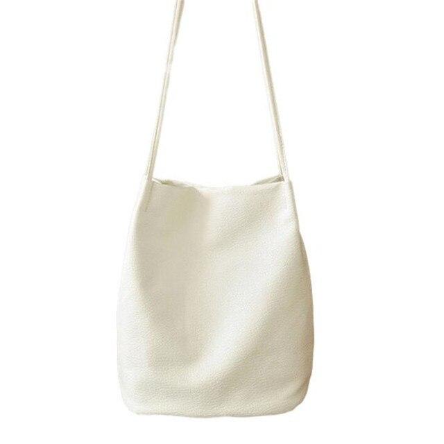 2017 Novas Mulheres Da Moda Couro bolsa de Ombro Bolsa de sacos de mulheres mensageiro Designer De Luxo Da Marca Crossbody Mochila de Grande Capacidade