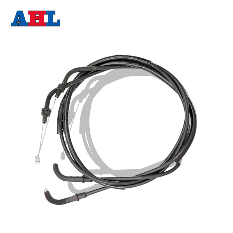 Motorcycle Accessories Throttle Line Cable Wire For Suzuki DRZ400 DRZ 400 DR-Z 400 S /SM DRZ400S DRZ400SM