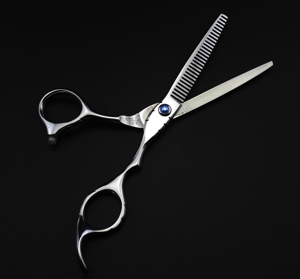 Profesionalni titan 6.0 i 5.5 inčni rezanje brijača stanjivanje - Njega kose i styling - Foto 4