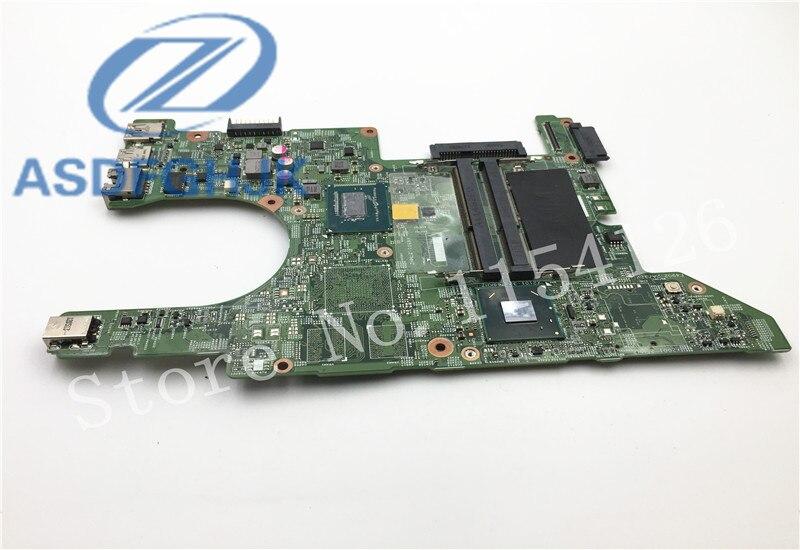 Laptop Motherboard FOR Dell for Inspiron 14z 5423 Motherboard MRRJR 0MRRJR cn-0MRRJR SR0N8 i5-3317U DDR3 Integrated 100% Test ok 100% new cpu sr0n8 i5 3317u sron8 i5 3317u bga chipset