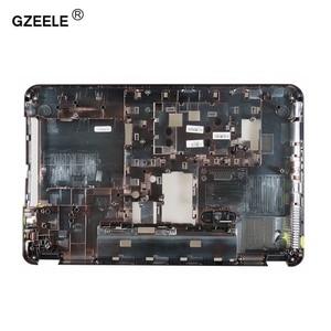 Image 2 - GZEELE ใหม่สำหรับ HP Pavilion 17.3 นิ้ว G7 2000 G7 2030 G7 2025 G7 2226NR แล็ปท็อปด้านล่าง 685072 001 lower SHELL