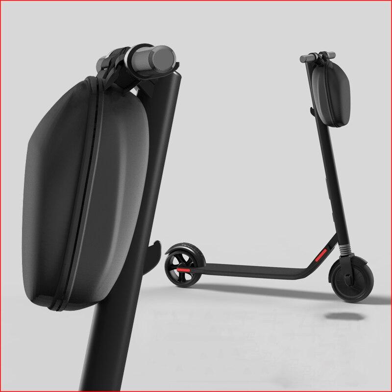 Roller Kopf Griff Tasche für Xiaomi Mijia M365 Elektrische Roller Ninebot ES Nextdrive F0 Tragen Werkzeuge Ladegerät Batterie Flasche telefon