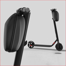 Scooter Head Handle Bag for Xiaomi Mijia M365 Electric Scooter Ninebot ES Nextdrive F0 Carry Tools Charger Battery Bottle phone(China)