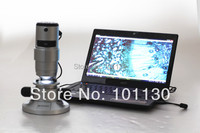 3.0MP 20X, 80X,350X Pocket Hand held Digital Microscopes Educational Student USB Digital Microscope Can be Connect with PC