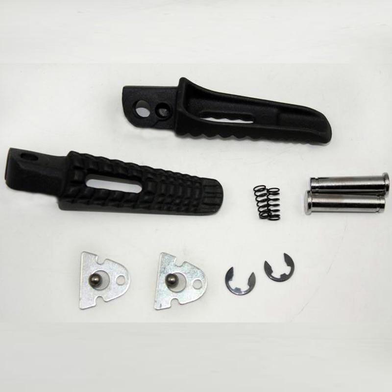 Repuestos de la motocicleta Reposapiés traseros Reposapiés para - Accesorios y repuestos para motocicletas - foto 2