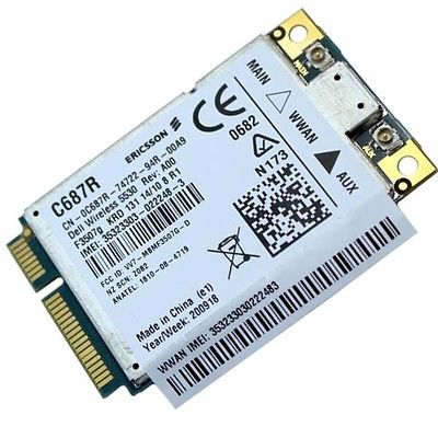 Acer Aspire 5820T Ericsson 3G Module Drivers Download Free