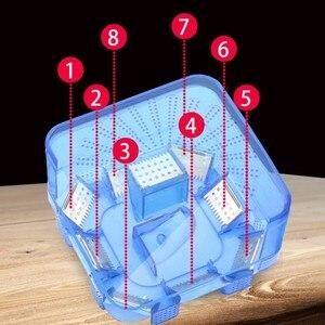 Image 5 - Efficient Reusable Cockroach Pest Traps with Bait Non Toxic Eco Cockroach Bug Catcher Catch Insect Pest Killer Traps Repeller