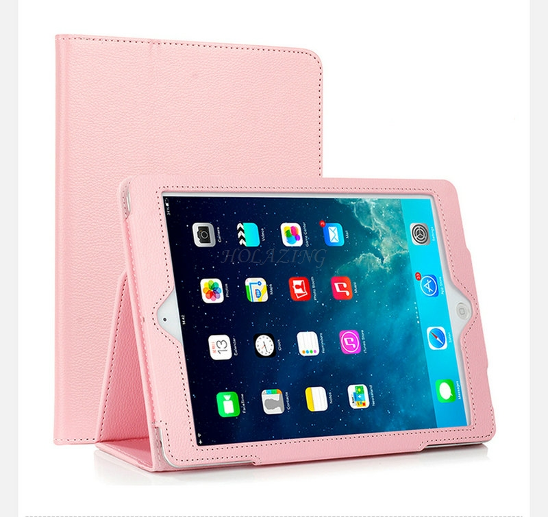 Full Body Protection Shell Smart Wake-Up Sleep Case For Ipad Pro 10.5