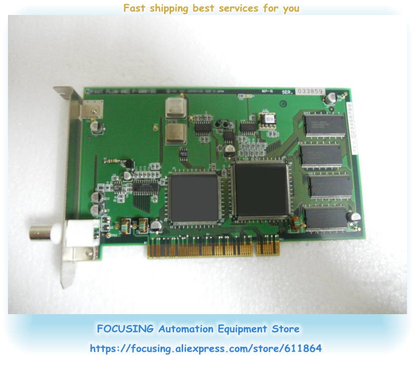 PLUM-001 image output card industrial motherboardPLUM-001 image output card industrial motherboard