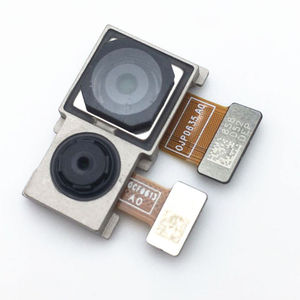 Image 1 - وحدة كاميرا خلفية أمامية لهاتف Huawei P20 Lite
