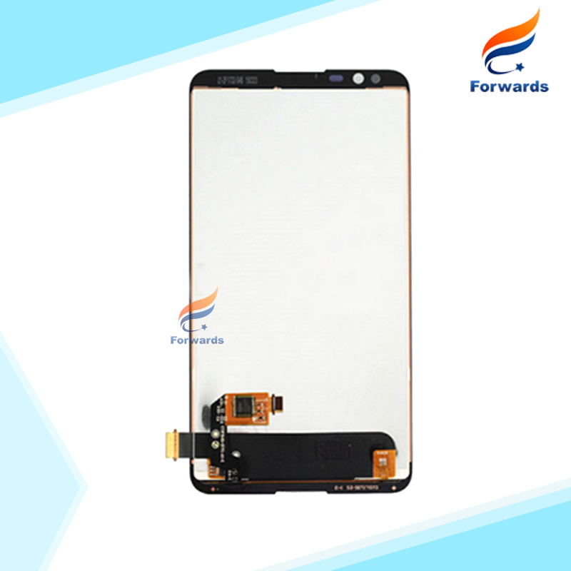 Replacement Parts for E4 LCD Screen Display with Touch Digitizer Assembly E2104 E2105 E2114 one piece