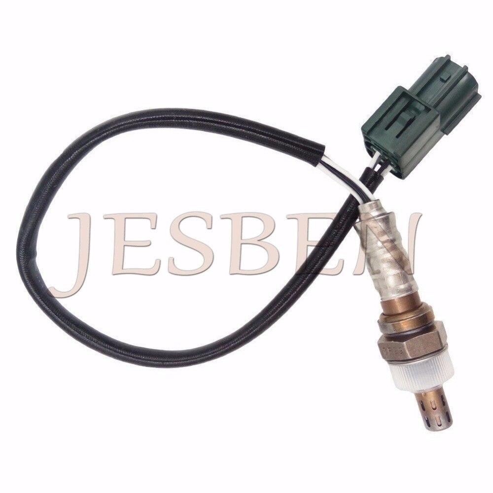 Image 3 - JESBEN Lambda Sensor Oxygen Sensor Air Fuel Ratio Sensor FOR PRIMERA X TRAIL Part No# 22690 8J001 226908J001Exhaust Gas Oxygen Sensor   -