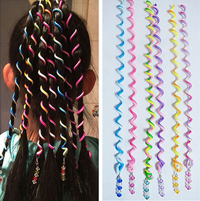 6Pcs-Set-Girl-Mom-Curler-Hair-Braid-hair-styling-tools-hair-roller-woman-girl-Braid (2)