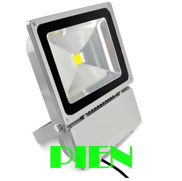 100W LED Flood Light garden outdoor spotlight waterproof foco led exterior jardin street luz 85V-265V CE&ROHS by DHL 6pcs