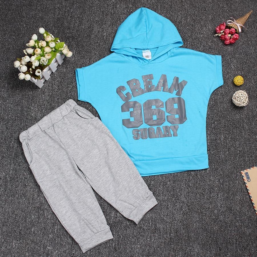 Hot-New-2017-summer-girls-boys-letter-print-children-clothing-set-baby-clothes-short-sleeve-T-shirt-hoodies-pant-kids-sport-suit-2