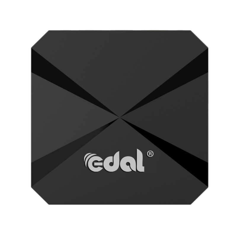 EDAL T95E Android TV BOX RK3229 32bit 1 gb/8 gb wifi 2,4 ghz Quad Core unterstützung 4 karat HD Video HDMI TV Box
