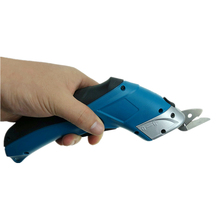 paper scissors cordless battery