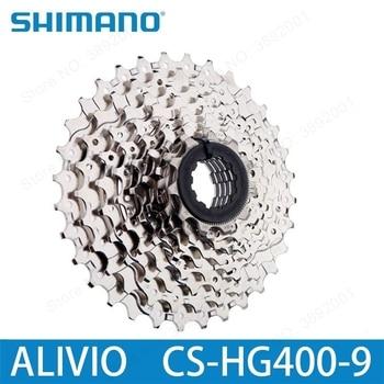 2b3879c1aa4 ... Bicycle Parts; Bicycle Freewheel. Alivio M4000 HG400 - 9 9S Speed MTB  Cassette flywheel CS-HG400-9—