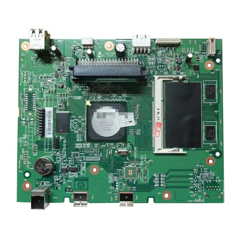 P3015 Main Board for HP Printers HP P3015 P3015D CE474-69001 Printer Parts