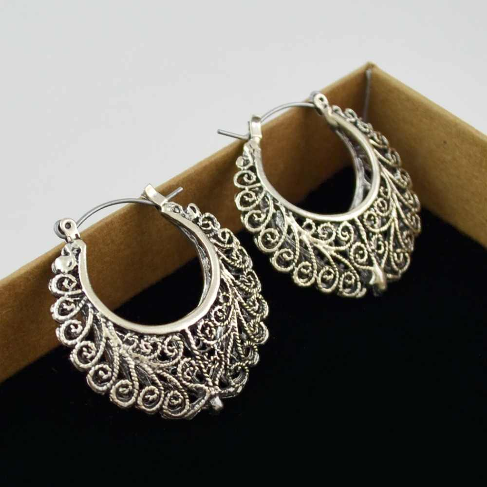 4b5f2b994c Detail Feedback Questions about Ethnic Retro Tibetan Silver Color ...