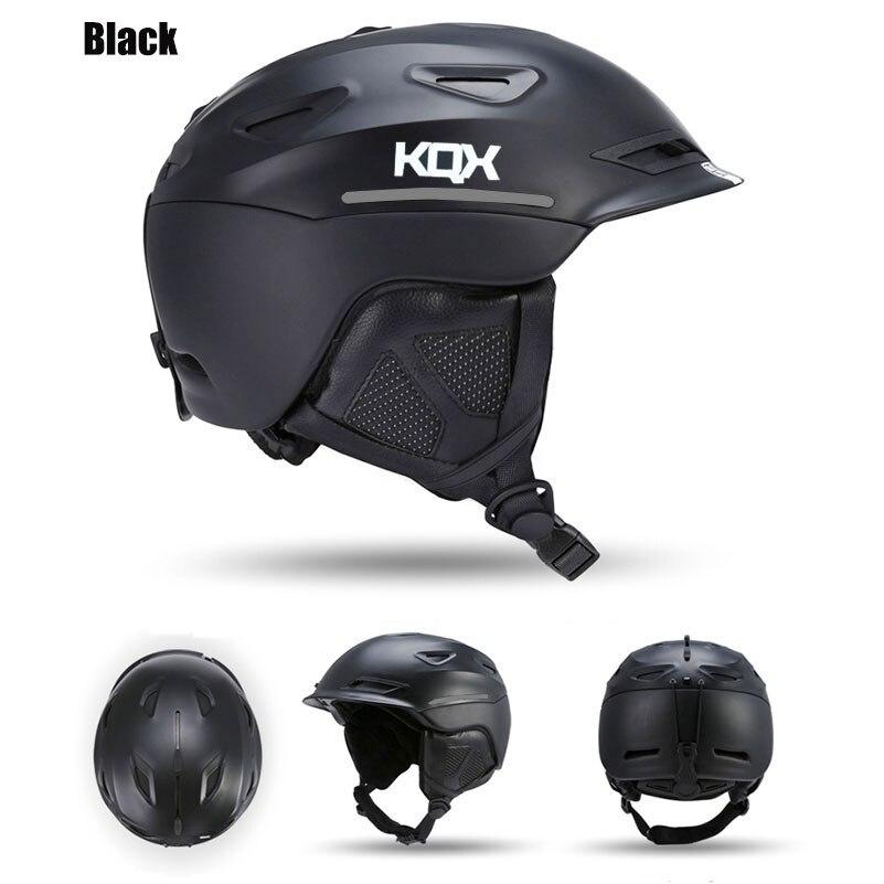 2 в 1 с магнитным двойным использованием поляризованные линзы противотуманные UV400 сноуборд мужские лыжные очки женские лыжный шлем очки набор - 5