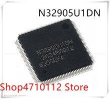 NEW 5PCS/LOT N32905U1DN N32905 LQFP-128 IC