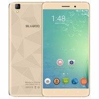BLUBOO Maya 5.5 inç 3G Cep Telefonu MTK6580A Quad Core Android 6.0 2 GB RAM 16 GB ROM 720 P 13MP Kamera Çift SIM Cep Telefonu 3000mA