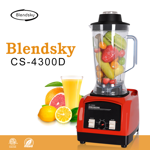 Professional Fruit And Vegetable Mixer Blender With Whole Price 2100 Watt Push On Type Kitchen Liance