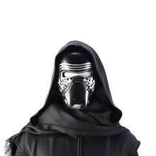 Cool Black Cospaly Mask  Star Wars The Force Awakens Cosplay Darth Vader Halloween Festival Gifts for Party