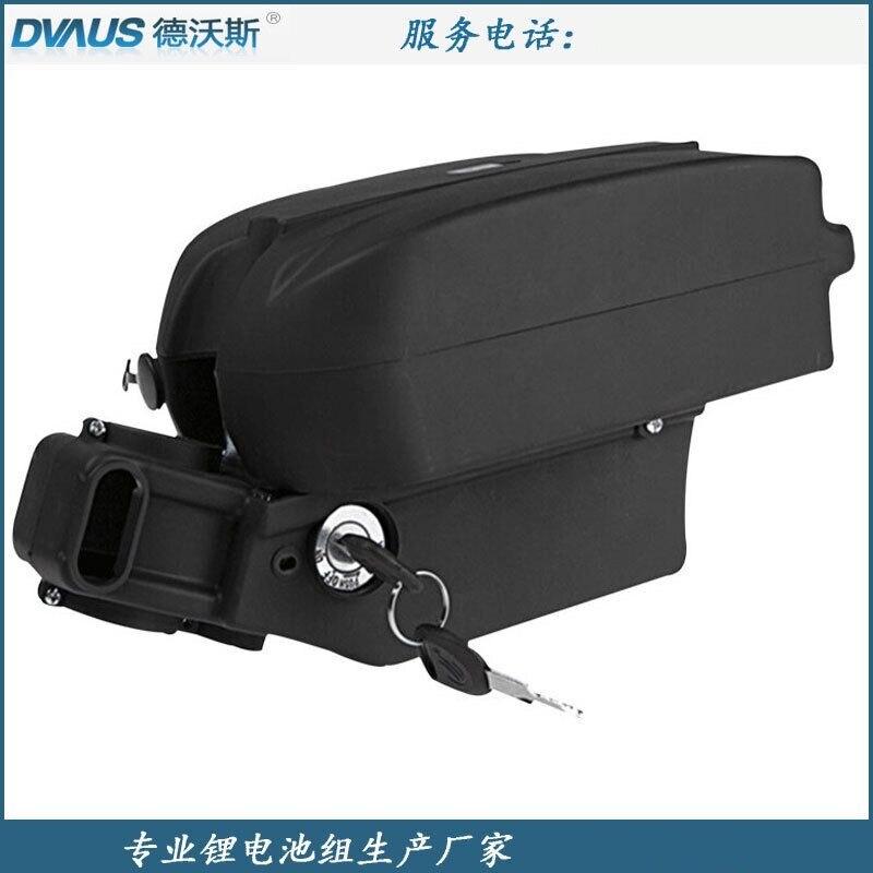 Высокое качество 36V 8AH литий ионный аккумулятор с 15A BMS 2A зарядное устройство для 36V электрические велосипеды Power Bank
