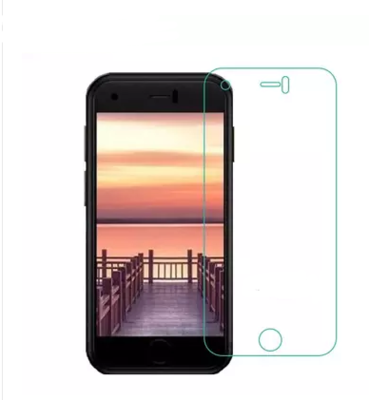 29470a1604be screen protector film For Soyes 7S 2.4inch mini phone case cover Screen  soft film For