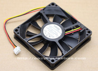 NMB MAT 08015SS 20N AL 01 DC 20V 0.17A 80x80x15mm Server Cooler Fan