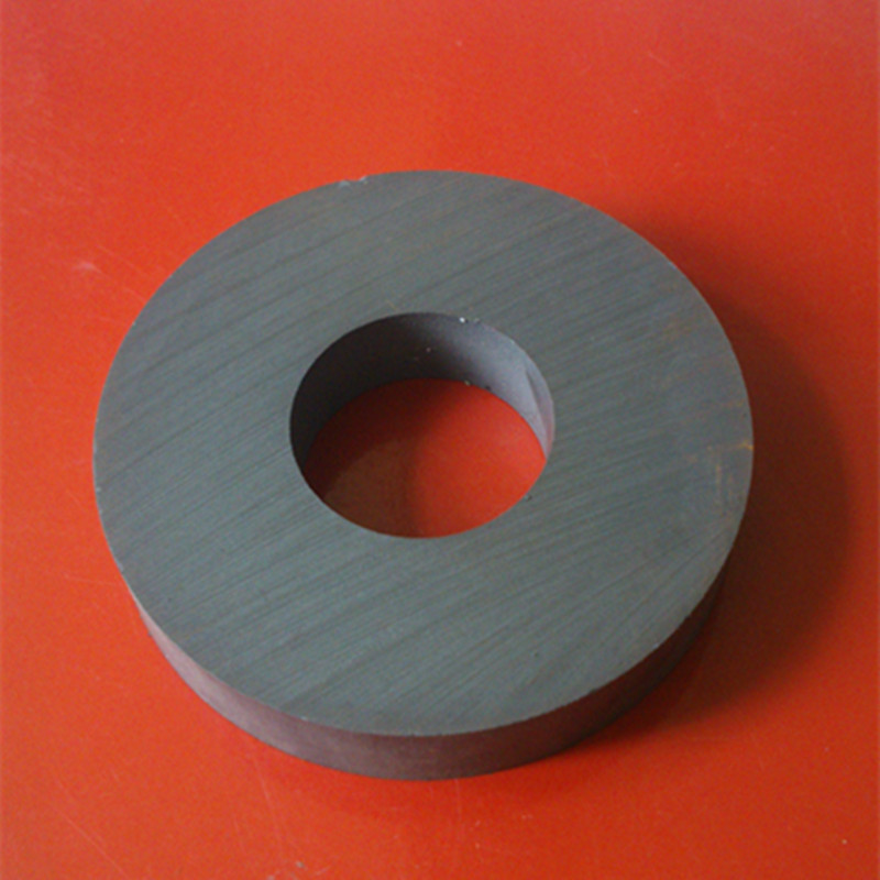 2pcs Ferrite Magnet Ring OD 80x32x15 mm grade C8 Ceramic Magnets for DIY Loud speaker Sound Box board Subwoofer 12 x 1 5mm ferrite magnet discs black 20 pcs