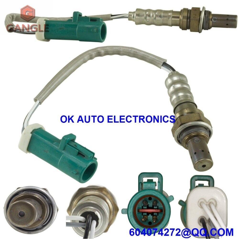 Bank 1 sensor 2 ford escape is the bank 1 sensor 2 as - Oxygen Sensor Lambda O2 Sensor Air Fuel Ratio Sensor For Ford Escape Mercury Mariner Mazda Tribute