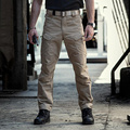 IX7 Army Men Pants Tactical Multi Pocket Pants Men Military Army Combat Trouser Pantalon Homme Casual Cargo Pants For Men